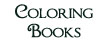 Fantasy coloring books from Ellen Million Graphics